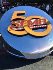SEMA Show 2017 in Las Vegas